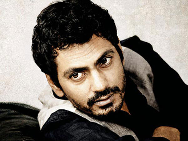 Not Always Able To Select Trend-following Films: Nawazuddin Siddiqui