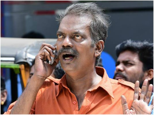 Salim Kumar As Ashaan
