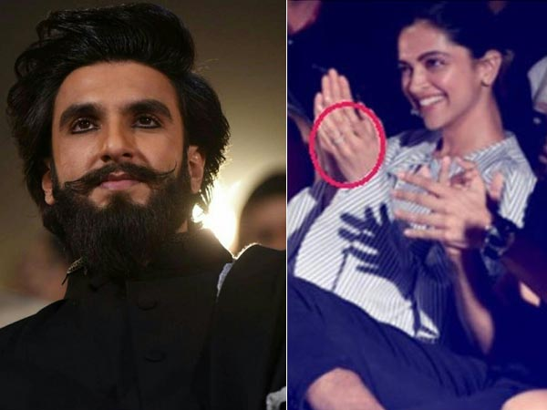 WHOA! Ranveer Singh PROPOSED To Deepika Padukone; Will They Get MARRIED After Padmavati's Release?