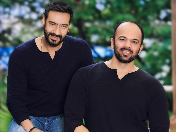 Singham Franchise Copyrights Are With Us Says Rohit Shetty