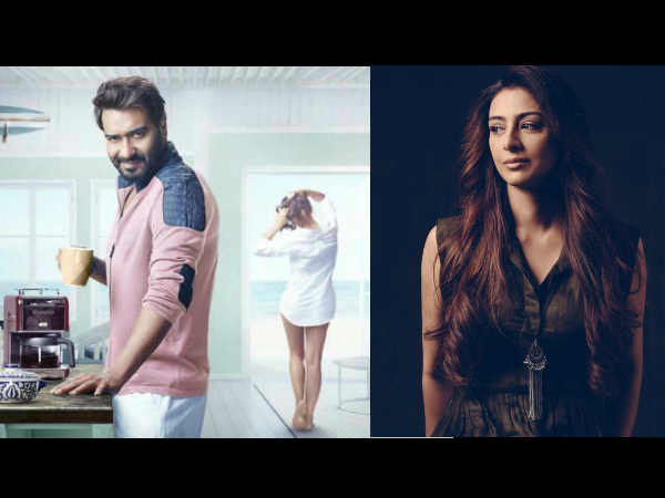MARK THE DATE! This Is When Ajay Devgn- Tabu's Next Will Hit The Big Screens
