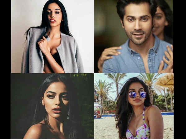 <strong>ALSO READ: </strong>Varun Dhawan's 'October' Leading Lady Banita Sandhu Is A UK-Based Model; See Her Gorgeous Pics Here!