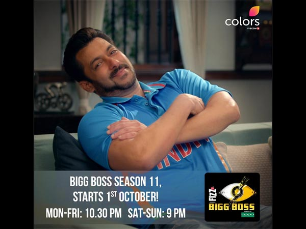 You Won't Believe What The Bigg Boss 11 Makers Are Planning This Time…