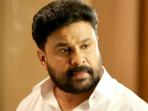 Dileep's Expulsion From AMMA: A Section Of Actors Raise Objection