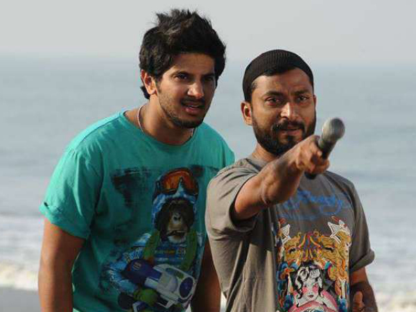 This Is What Anwar Rasheed Has To Say About Dulquer Salmaan Project!