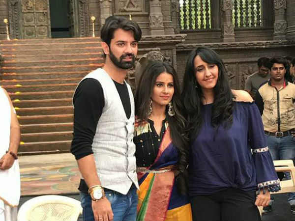 Barun Sobti, Shivani Tomar & Gul Khan Reveal Why Iss Pyaar Ko Kya Naam Doon 3 Is Going Off Air