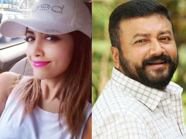 Jayaram & Mamtha Mohandas To Team Up Once Again!