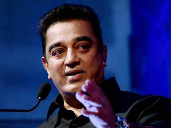 Kamal Haasan's Interesting Episode Inside The Bigg Boss Tamil House