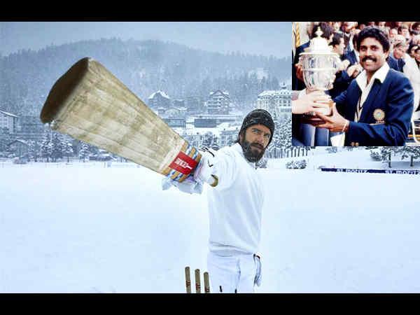 IT'S OFFICIAL! Ranveer Singh To Play Kapil Dev In Kabir Khan's Next Film On 1983 World Cup