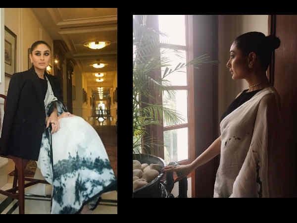 DON'T MISS! Kareena Kapoor Khan's Pre-Birthday Celebrations Begin With These Beautiful Clicks[PICS]