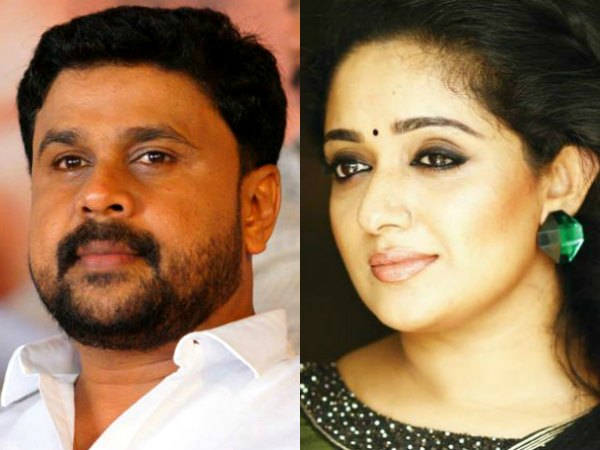 Almost 2 months after his arrest, Kavya meets Dileep in jail
