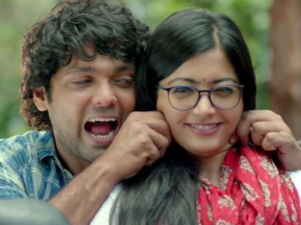 KIRIK PARTY ON TV AGAIN! Rishab Shetty's Kirik Party To Be Re-telecast On Television Again!