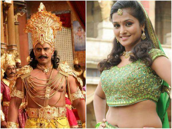KURUKSHETRA NEWS: At Long Last An Actress Is Finalised To Play The Role Of Darshan's Wife!