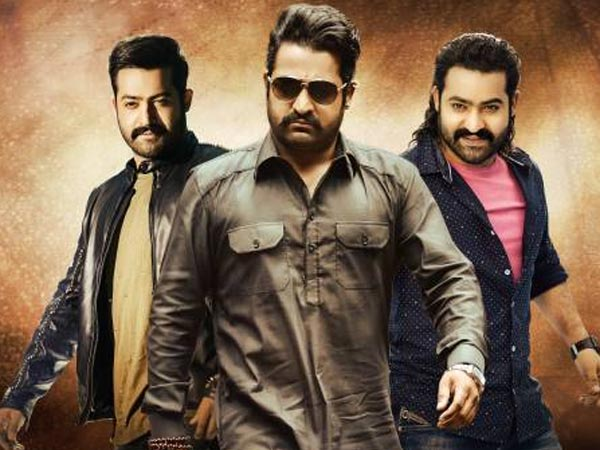 Four actresses in Jr.NTR's Jai Lava Kusa?