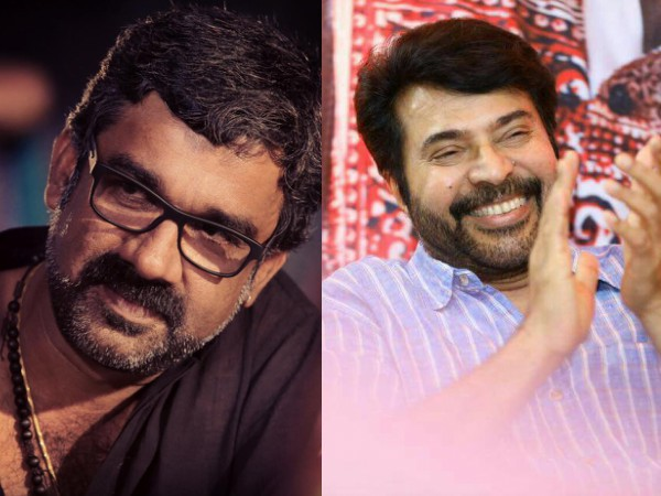 WOW! Mammootty To Be A Part Of Ranjith's Next!