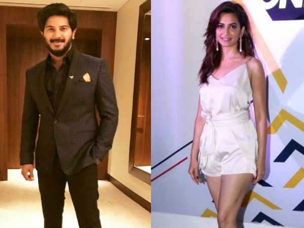 HEARD THIS? Kriti Kharbanda To Play Dulquer Salmaan's Lady Love In His Bollywood Debut Film Karwaan