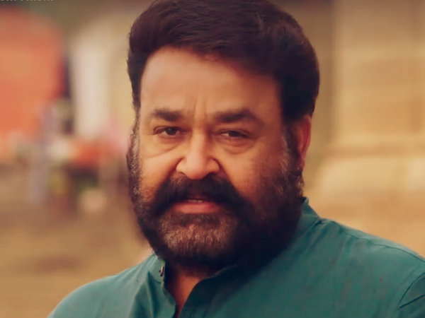 I'll Trim Down At Any Cost For Odiyan: Mohanlal