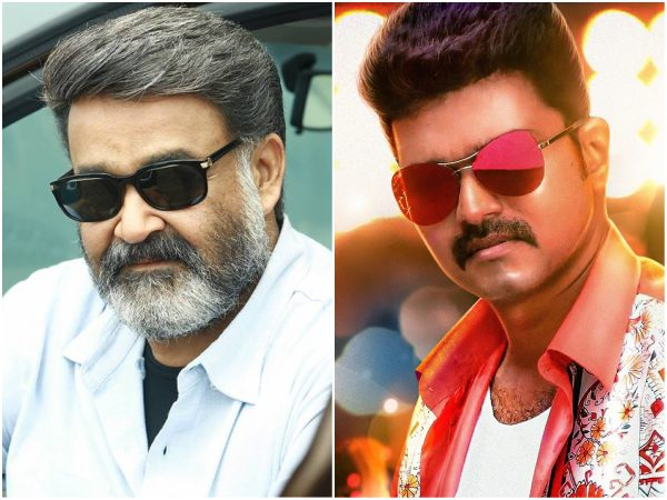 Mohanlal Vs Vijay: An Epic Box Office Clash On Cards?