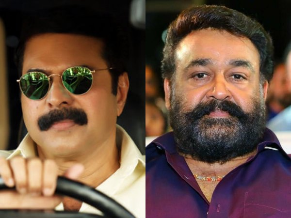 Mohanlal Movie's Big Achievement, Mammootty's Next Cop Role & Other Mollywood News Of The Week!
