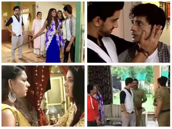 Naamkaran Spoiler: Neil Exposes Amol; Avni & Juhi In Trouble!