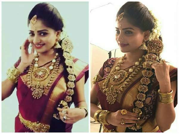 WHOA! Marriage On Cards For Dimple Queen Rachita Ram; What Does The Actress Have To Say?