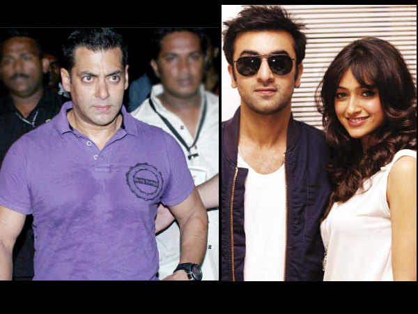 NOT Ranbir Kapoor! Ileana D'Cruz Was Supposed To Make Her Bollywood Debut Opposite Salman Khan