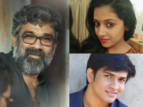 Ranjith's Niranj-Anu Sithara Project Gets A Title!