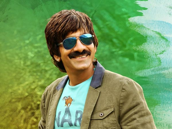 Ravi Teja To Make A Comeback This Diwali!