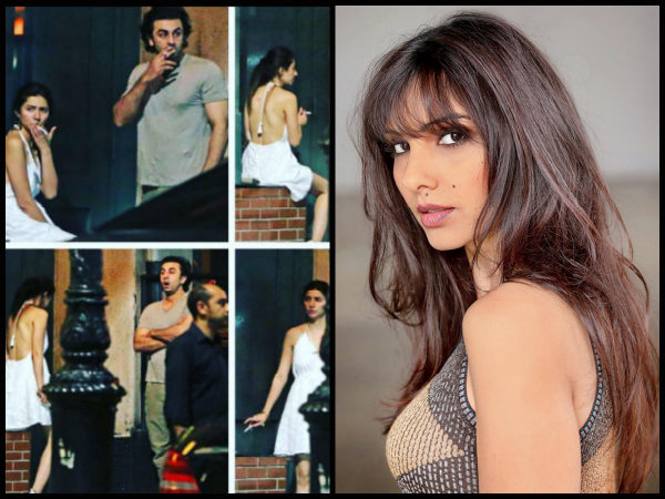 OMG! Salman Khan's EX-GIRLFRIEND, Somy Ali COMMENTS On Ranbir Kapoor-Mahira Khan's Viral Pictures!