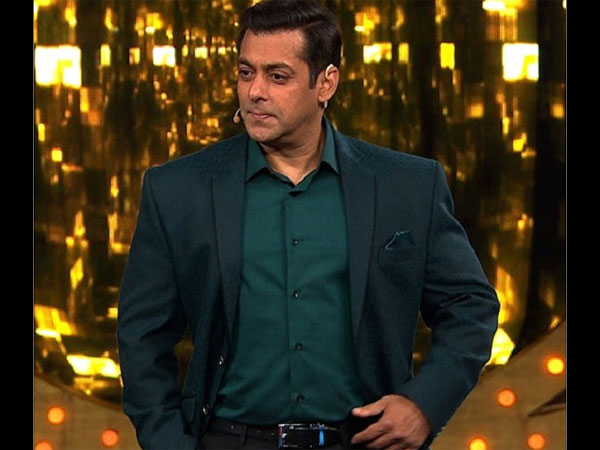 Salman Khan Is Highest Paid Bollywood Actor On Television, Thanks To Bigg Boss!