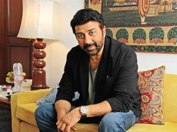 SHOCKING! When Sunny Deol Was Called ARROGANT For Staying Away From Bollywood Parties