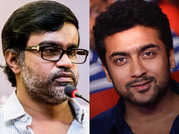 Selvaraghavan To Direct Suriya!