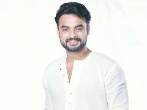 HE IS GOING Places! Tovino Thomas Roped In For A Big Project!