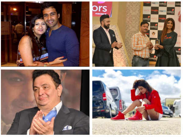 TV's Big Stories! Shilpa Shetty Launches Game Show; Nikita Dutta To Debut In B'wood & More…