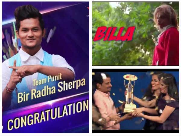TV Snippets: Dance Plus 3 & India's Best Judwaah Winners; Sunil Grover Turns Billa Sharabi & More...