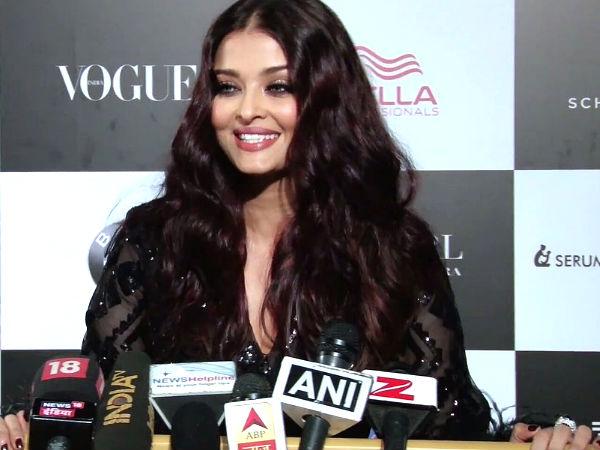Aishwarya Rai Bachchan Wants Aaradhya Bachchan To Respect Her Immensely!