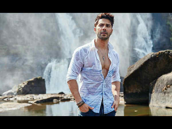Varun Dhawan: It's Unfair To Blame An Actor For A Film's Failure!