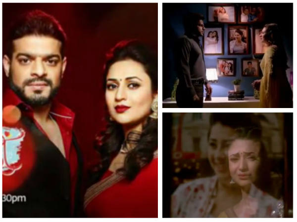Yeh Hai Mohabbatein SPOILER: Ishita To Choose Ruhi Over Raman;Is This The End Of IshRa's Love Story?
