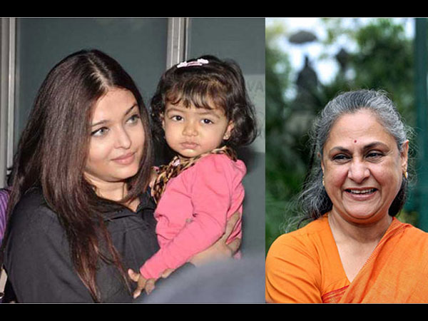 Aaradhya Hardly Gets Time To Spend With Jaya