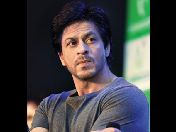 Shahrukh Khan: I Made The Most Expensive Film In The Country, Knowing It Won't Recover The Money