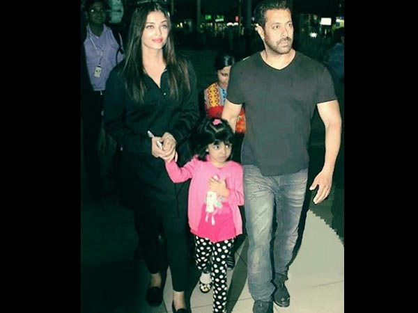 At Least Leave Aaradhya Alone!