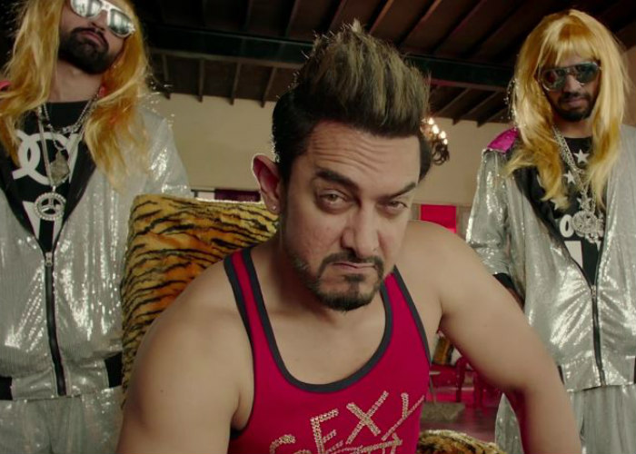 Difficult To Compare Secret Superstar's Box Office With Dangal