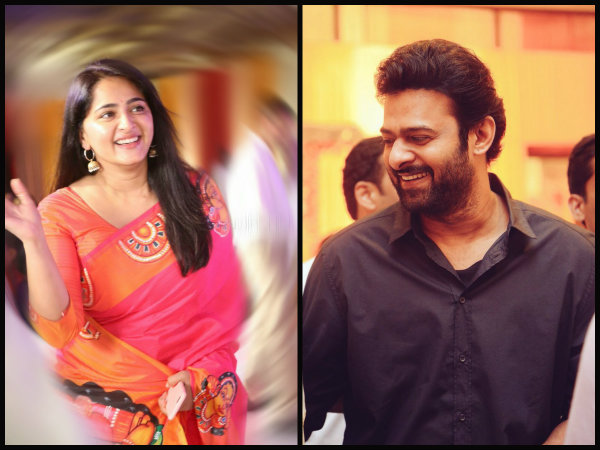 Is Prabhas dating Baahubali co-star Anushka Shetty? The actor answers