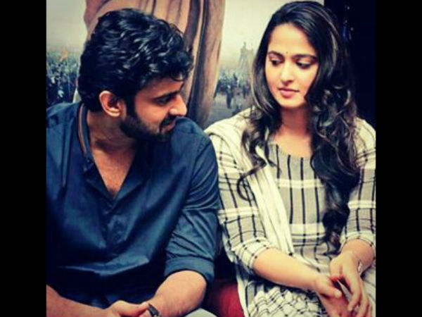 Prabhas opens up on his relationship with Baahubali co-star Anushka Shetty