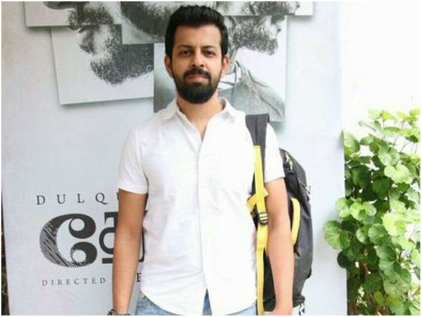 Bejoy Nambiar's Debut In Malayalam