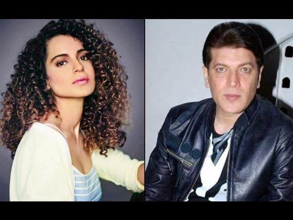 Aditya Pancholi On Kangana! Hrithik Can Deal With His Own Issues But I Will Not Keep Quiet