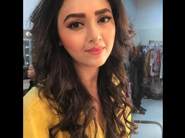 Tejaswi's New Show Has A New Name & Concept