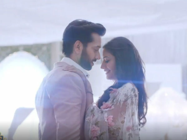 ShiVika's Emotional Love Confession