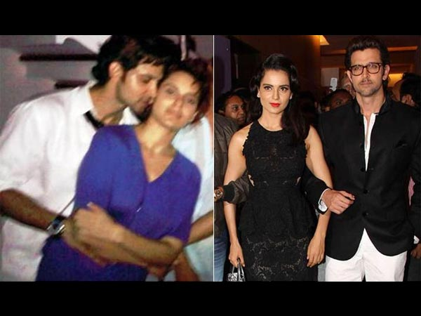 Our Life Is Different Unlike Other Couples: Hrithik To Kangana