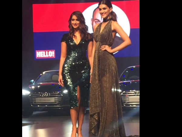 Ramp Walk Is A Lot Of Fun: Kriti